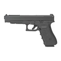 GLOCK 34 COMPETITION 9MM 10RD