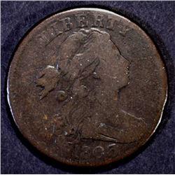 1803 LARGE CENT S-251 FINE