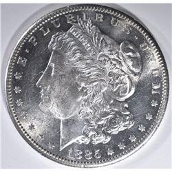 1885-S MORGAN DOLLAR  CH BU