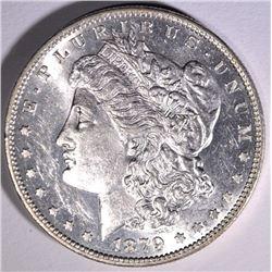 1879-O MORGAN DOLLAR CHOICE BU