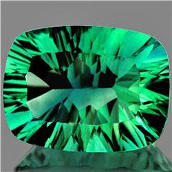 Natural Emerald Green Fluorite 19.30 Ct - FL