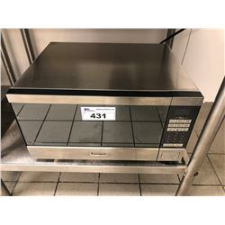 PANASONIC MICROWAVE WITH INVERTER MODEL NN-SN7905