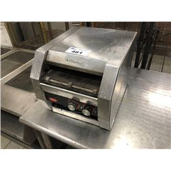 HOTCO STAINLESS STEEL CONVEYOR TOASTER OVEN
