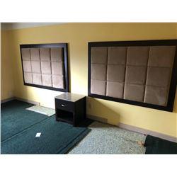 ROOM 302 INC.: 2HB, NS, D, A, RT, MF