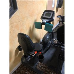 SEG EXERCISE BIKE