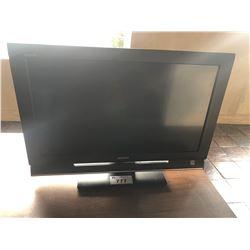 """SONY BRAVIA 32"""" TV (NO REMOTE)"""