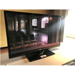 "LG 42"" PLASMA TV"