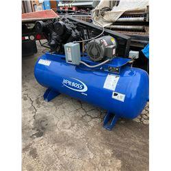 Devair PitBos Compressor 10HP