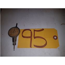 Interapid Dial Indicator .01mm (tested)