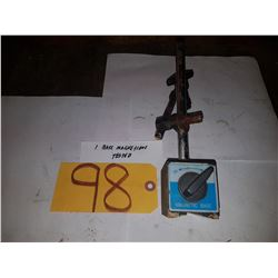 Magnetic Base (tested)