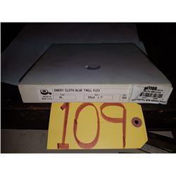 """Econo Roll 1"""" x 55yds Gr.100"""