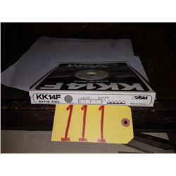 """Econo Roll 1"""" x 50yds Gr,360"""