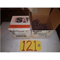 Box of Cartridge Rolls Taper