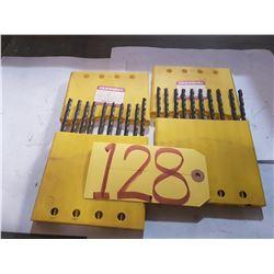 Box of GUHRiNG Core Drill .215