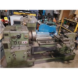 """Lathe 20""""x60"""" with Bore 4"""" / Chuck 16"""" takes 5""""1/2 inside"""
