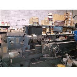 Lathe 20'' x 80'' with digital Read Out