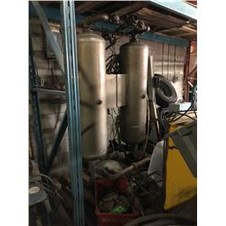 Air Dryer 370 CFM