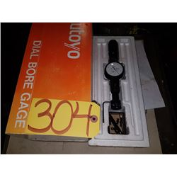 Mitutoyo 545-134 Dial Bore Gage .0001