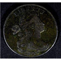 1803 LARGE CENT S-253 FINE