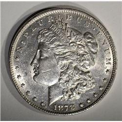 1878 REV 79 MORGAN DOLLAR  BU