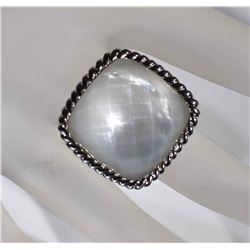 HONORA STERLING SILVER MOTHER of