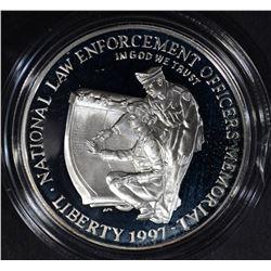 1997-P LAW ENFORCEMENT PROOF