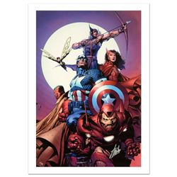 Avengers #80 by Stan Lee - Marvel Comics