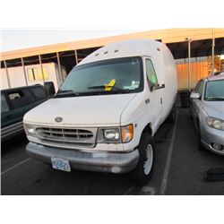 2002 Ford E-350 Super Duty