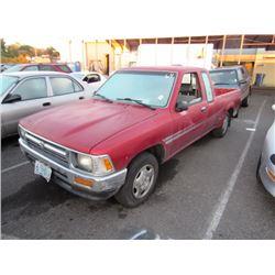 1995 Toyota Pickup