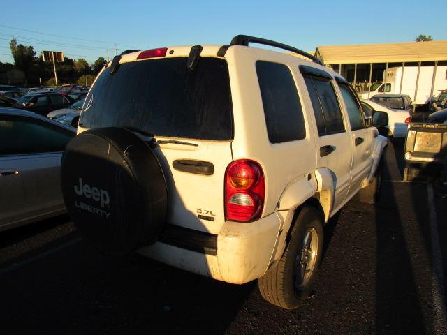 2004 jeep liberty - speeds auto auctions