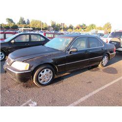 2000 Acura 3.5 RL