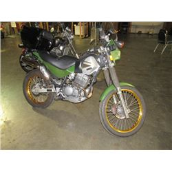 2000 Kawasaki KL250