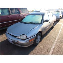 1998 Dodge Neon