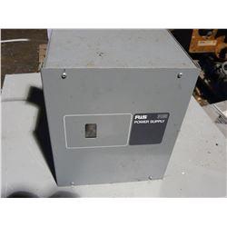 RIS 3100 POWER SUPPLY, MODEL AN-3178H