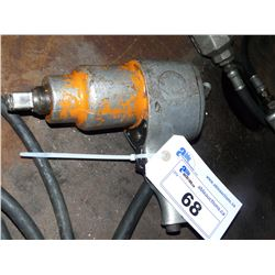 UNIPOWER MODEL UP-5303 PNEUMATIC WRENCH