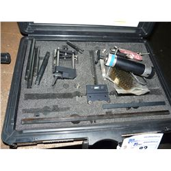 PTALIGA LASER ALIGNMENT TOOL WITH CASE