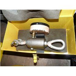 ENERPAC MODEL TS5 5 TON SCALE GAUGE