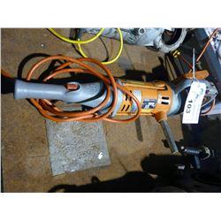 RIDGID 700 MODEL A, ELECTRIC POWER THREADER