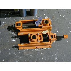 2 HEAVY DUTY TENSIONERS
