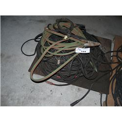 LOT OF AIR LINE, ELECTRICAL AND MORE