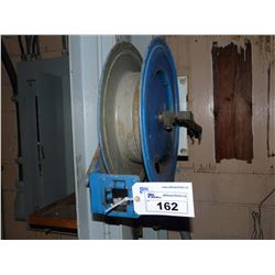 AIR LINE REEL WITH AIR LINE