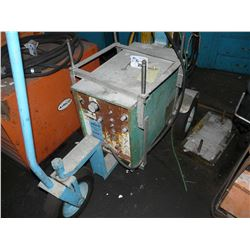 HELIARC 250 HR WELDER WITH CART AND CABLING