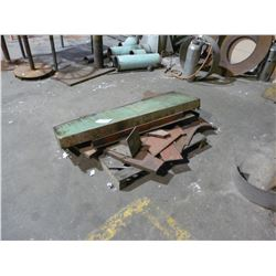 REMAINING METAL INC CORNER INC. PIPES, TUBES AND MORE