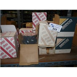 CONTENTS OF TOP SHELF INC. ANCHOR PACKING AND SEPCO COMPRESSION PACKING PRODUCT