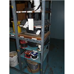 CONTENTS OF BAY INC. ASSORTED ELECTRICAL CABLING
