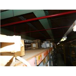 ALL CONTENTS ON TOP OF EAST SIDE RACKING INC. LIGHTS, FIXTURES AND MORE