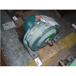 SM-CYCLO ELECTRIC MOTOR MODEL H3225, 15 HP, 1750 RPM