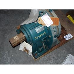 SM-CYCLO ELECTRIC MOTOR, MODEL H3205, 1750 RPM