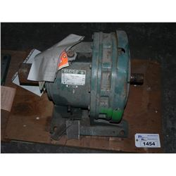 SM-CYCLO ELECTRIC MOTOR, MODEL H3195, 1750 RPM