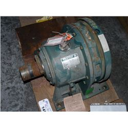SM-CYCLO ELECTRIC MOTOR, MODEL H3190, 1750 RPM